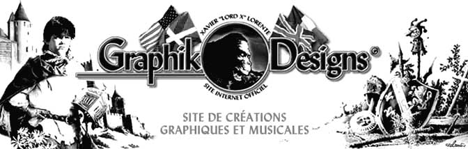 Commanditaires Graphik Designs - Biarritz