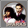 Russell Mael - Ron Mael & Russell Mael - Sparks Maels