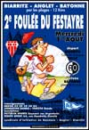 FOULEE DU FESTAYRE - BAYONNE - Posters Photos