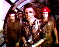 ALICE COOPER FRANCE TV SPECIAL FORCES 1981