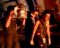 ALICE COOPER SPECIAL FORCES 1981 IN PARIS FRANCE TV