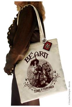 Sac Bearn Biarnes Pau Béarn