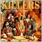 KILLERS - HEAVY METAL - BARDOS