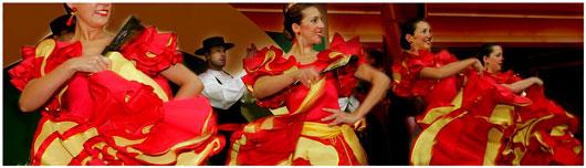 Danse Sévillane Soirées Sorties Bayonne-Biarritz-BAB