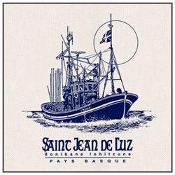 ST Jean de Luz - Donibane Lohitzune