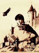 Dessins et illustrations Carcassonne