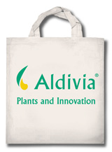 Ecobag Aldivia Plants Innovation