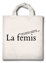 La Femis Paris - Ecobag Promotion