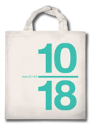Éditions Livres 10-18 Ecobag promotionnel