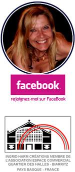 Sacs Ingrid Harm Biarritz
