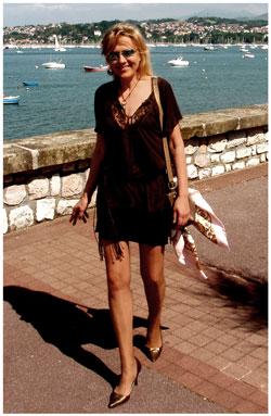 Sacs Biarritz Pays Cote Basque