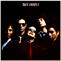 Jeff Salen - Tuff Darts Cd album reissue