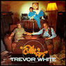 "Trevor White ""Crazy Kids"" 45 tours - Island Records"