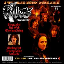 Heavy Metal Magazine - Killers Pays Basque