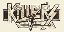 Heavy Metal Killers Logo 1984