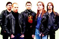 PHENIX - HEAVY METAL BAND