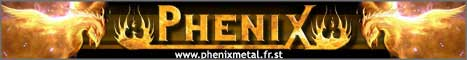 PHENIX - HEAVY METAL ROCK