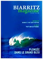 Mairie de Biarritz - Magazine contact