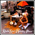 Radio Stars Lp - Chiswick Records - Holiday Album