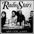 Radio Stars - Chiswick Records - Nervous Wreck