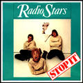 Radio Stars - Chiswick Records - Stop It Ep