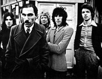 Martin Gordon - Sparks - Ron and Russell Mael