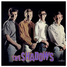 The Shadows Hank Marvin guitares Burns