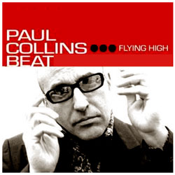 "Paul Collins' Beat ""Flying High"" MVS/Anticraft"