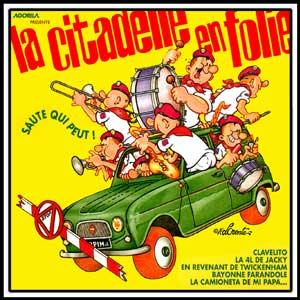 Zizis en folie 1977 restored - 2 10