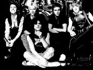 Marc Bolan Tv Show with Radio Stars