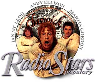Radio Stars Chiswick Records Discography