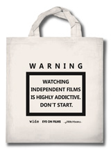 Sac Wide - Eye On Films Festival de Cannes