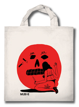 Tote-Bag Festival Avignon Theatre Off