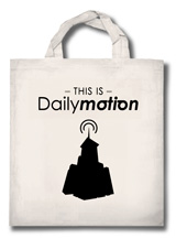 Sac promotion Dailymotion