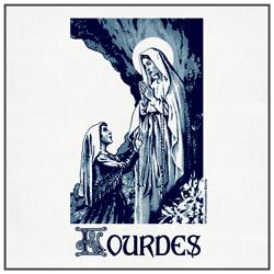 Sacs Boutiques Souvenirs Lourdes