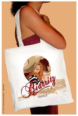 Sacs Biarritz Girly - Les 4 Saisons