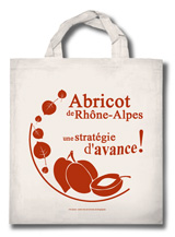 Sac Fruits + Plus - Abricots - Rhone-Alpes