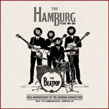 Beatles Hambourg Mersey Beat