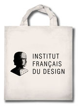 Sac Institut Français du Design Paris