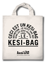 Sac Kesi'Art Confection
