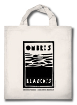 Sacs Librairie Ombres Blanches - Toulouse