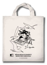 Tote Bag illustration Margaux Motin