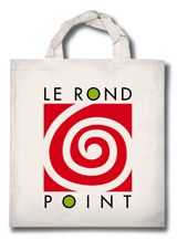 Sacs Librairie Rond Point Culture
