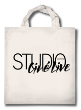 Sac Studio Ciné Live - Tote Bag