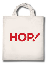 Sac de voyage - Hop Air France