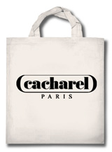 Tote Bag Cacharel Paris