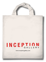 Sac Galerie Inception Gallery - Paris
