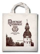 Sac Office de Tourisme Mairie Montaigut en Combraille
