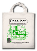 Passi'bat - Salon Paris Immobilier écologique