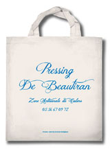 Sac Pressing de Beautiran